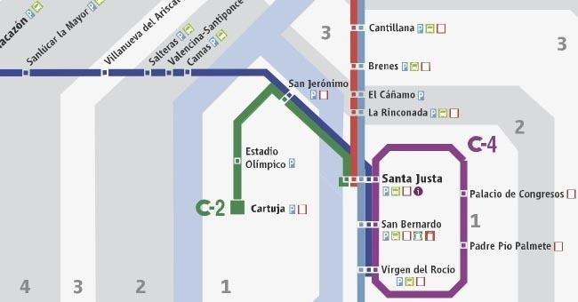 Cercanias Sevilla Alchetron The Free Social Encyclopedia