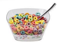 Cereal List of breakfast cereals Wikipedia