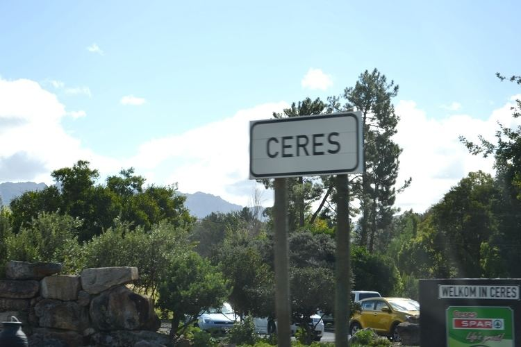 Ceres, Western Cape FileNG Church Owen Street Ceres Western Cape 01jpg Wikimedia