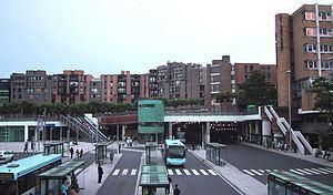 Cergy-Pontoise Urbanisme de CergyPrfecture Wikiwand