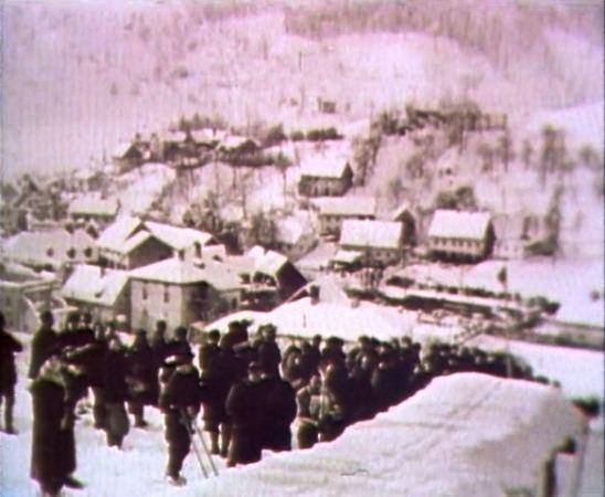 Cerkno in the past, History of Cerkno