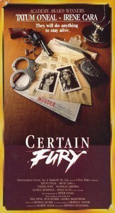 Certain Fury Certain Fury Wikipedia