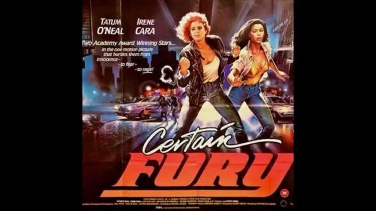 Certain Fury CERTAIN FURY TRIBUTE LETHAL WEAPONSTYLE YouTube