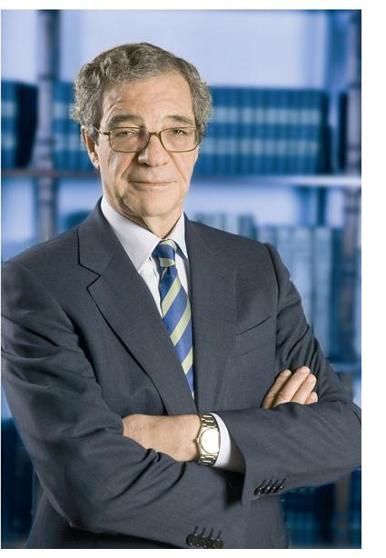 Cesar Alierta UNED CV Csar Alierta Grupo Telefnica SA