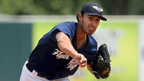 Cesar Carrillo Tigers39 Carrillo suspended 100 games MiLBcom News The