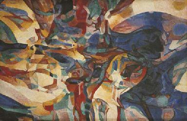 Cesar Legaspi CESAR LEGASPI The Philippines 19171994 The scene