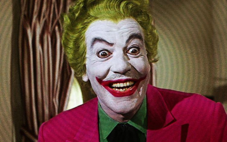 Cesar Romero Poll Who Is Your Favorite OnScreen Joker Comicbookcom