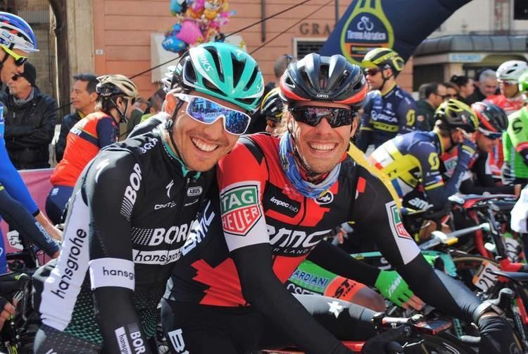 Cesare Benedetti (cyclist) Giro dItalia Cesare Benedetti la prima maglia azzurra del