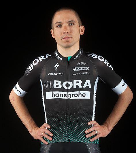 Cesare Benedetti (cyclist) BORA hansgrohe