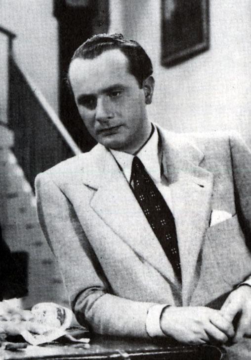 Cesare Bettarini