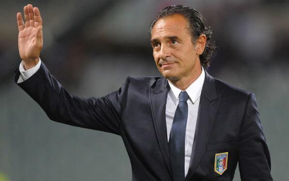 Cesare Prandelli Italy Manager Cesare Prandelli Resigns After Rant Against