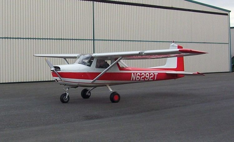 Cessna 150 - Alchetron, The Free Social Encyclopedia