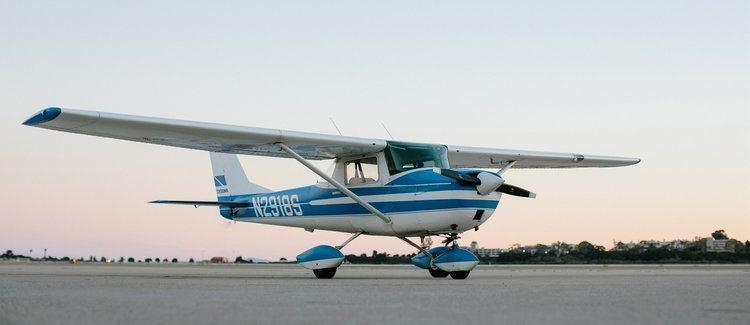Cessna 150 - Alchetron, The Free Social Encyclopedia