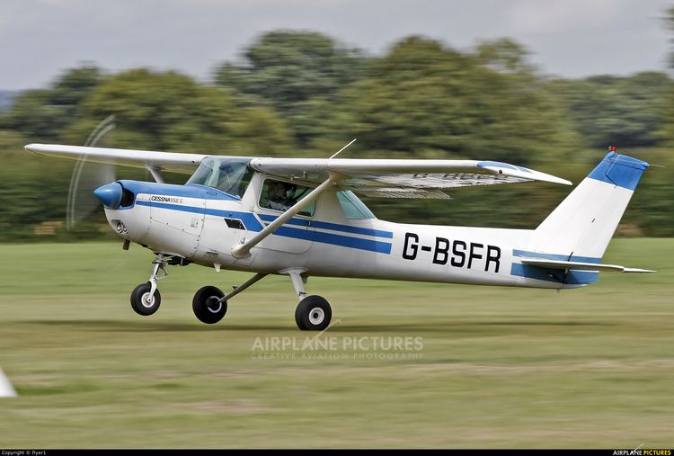 Cessna 152 - Alchetron, The Free Social Encyclopedia