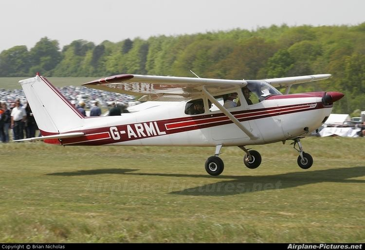 Cessna 175 Skylark Alchetron, The Free Social Encyclopedia