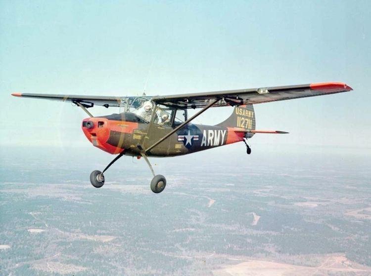 Cessna O-1 Bird Dog Cessna Bird Dog Wikiwand