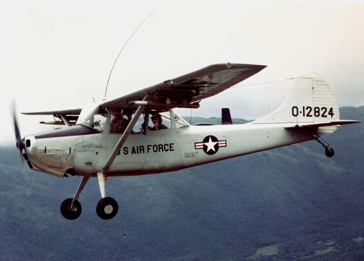 Cessna O-1 Bird Dog Cessna O1 Bird Dog Wikiwand