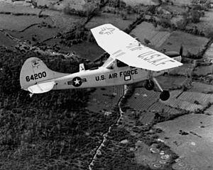 Cessna O-1 Bird Dog httpsuploadwikimediaorgwikipediacommonsthu