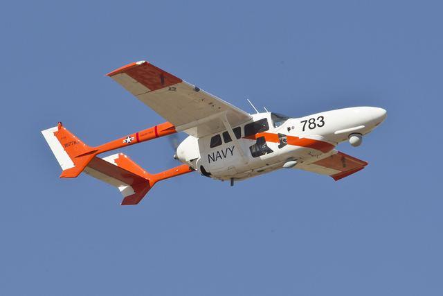 Cessna Skymaster - Alchetron, The Free Social Encyclopedia
