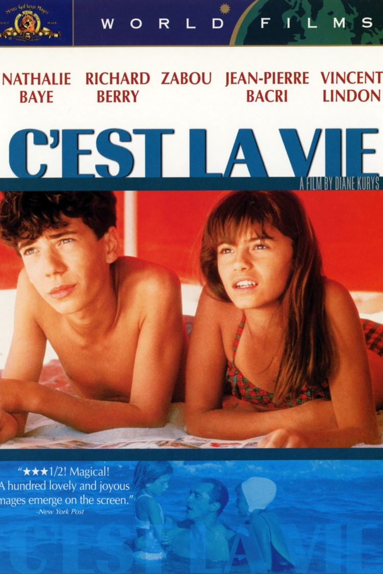 C'est la vie (film) wwwgstaticcomtvthumbdvdboxart14649p14649d