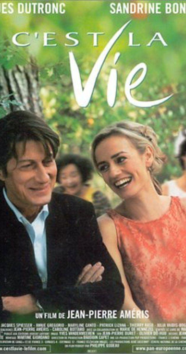 C'est la vie (film) Cest la vie 2001 IMDb