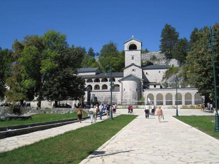 Cetinje Festival of Cetinje