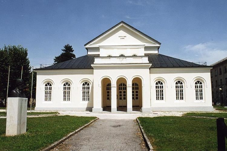 Cetinje Culture of Cetinje