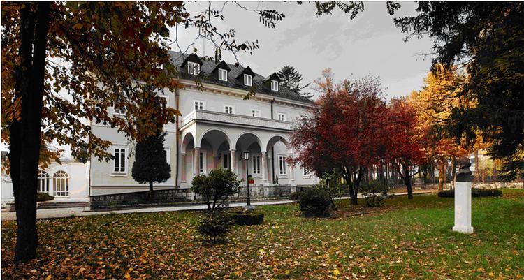 Cetinje in the past, History of Cetinje