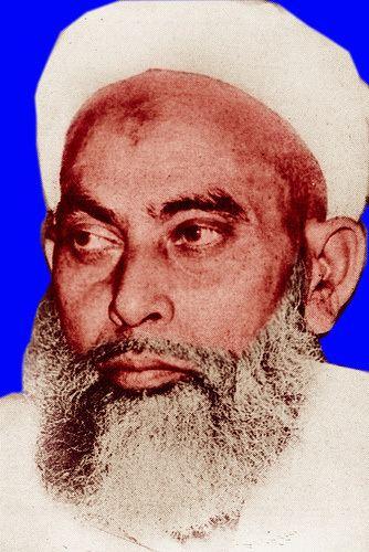 C.H Aidarus Musliyar