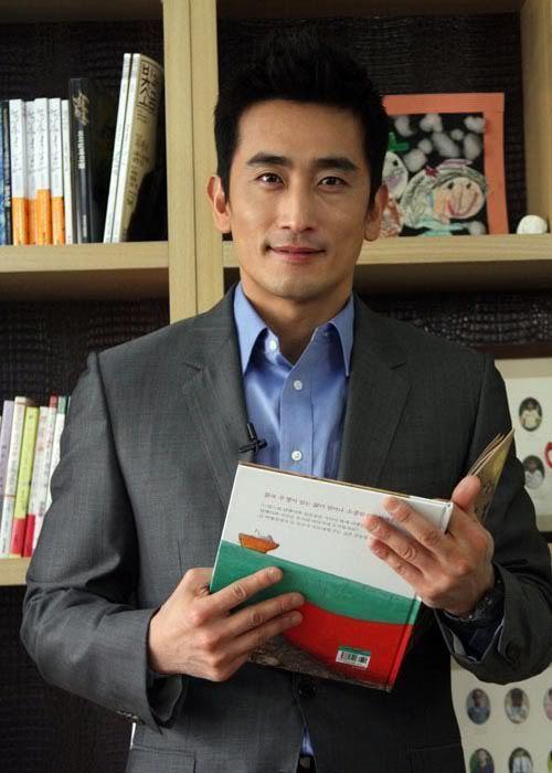 Cha In-pyo Cha Inpyo Dramabeans Korean drama episode recaps