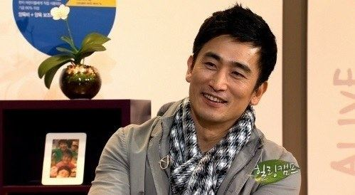 Cha In-pyo Actor Cha In Pyos Younger Brother Passes Away From Oral Cancer Soompi