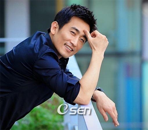 Cha In-pyo Exclusive Cha Inpyo joins MBC historical quotGyebaek