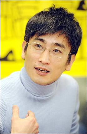 Cha In-pyo Actor Cha Inpyo to Release Debut Novel The Chosun Ilbo English