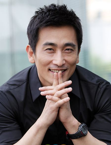 Cha In-pyo Actor Cha Inpyo to speak at NJ charity fundraising dinner The