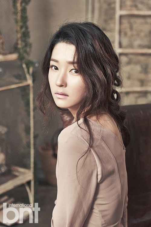Cha Soo-yeon Cha Soo Yeon bnt International September 2014 Korean