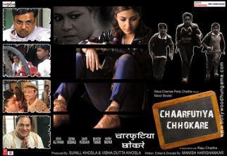Chaarfutiya Chhokare Latest News Videos Photos Bollywood Hungama