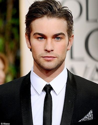 Chace Crawford Fashion Trends Daily chace crawford