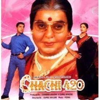 Chachi 420 1997 Vishal Bharadwaj Listen to Chachi 420 songs