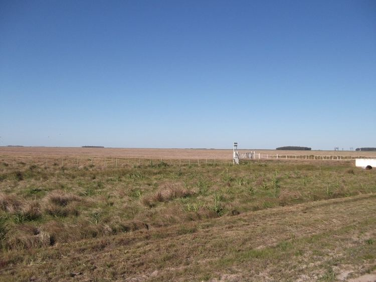 Chaco Province Beautiful Landscapes of Chaco Province