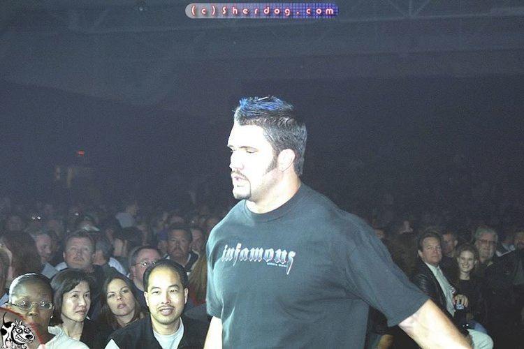 Chad Bannon Chad quotDOAquot Bannon MMA Stats Pictures News Videos