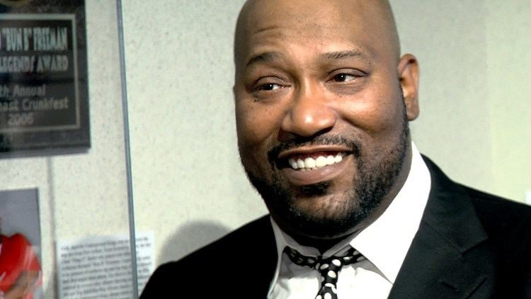 Chad Butler UGK Hall of Fame Induction Interviews with Bun B and