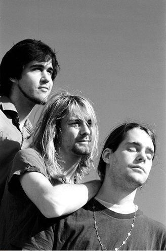 Chad Channing The 25 best Chad channing ideas on Pinterest Kurt cobain dead
