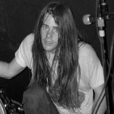 Chad Channing ExNirvana Drummer Chad Channing Recording New LP