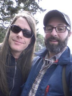 Chad Channing The Monarch Drinks With Chad Channing The Monarch Review