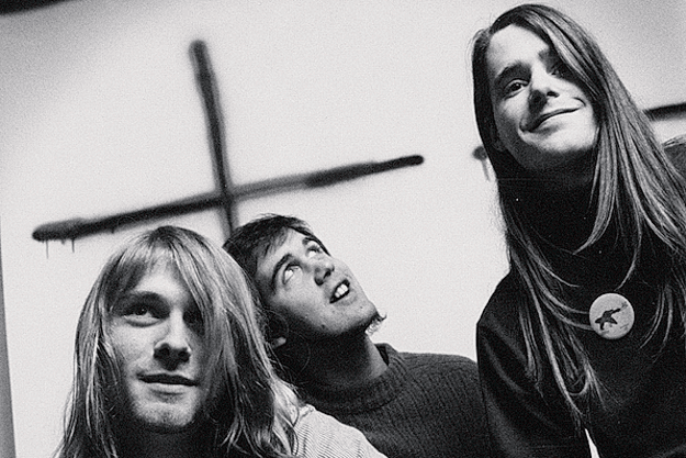 Chad Channing Drummer Chad Channing Up for Playing With Nirvana Members