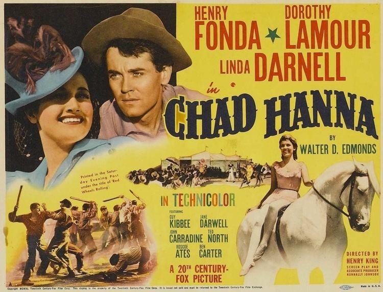Chad Hanna Streamline The Official Filmstruck Blog Technicolor Daze