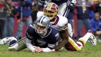 Chad Hutchinson Archive In First Career Start Cowboys QB Hutchinson Surprises No