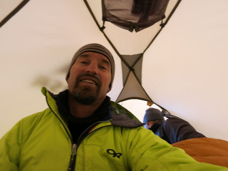 Chad Kellogg Chad Kellogg Why I39m On Everest Verticulture by Outdoor