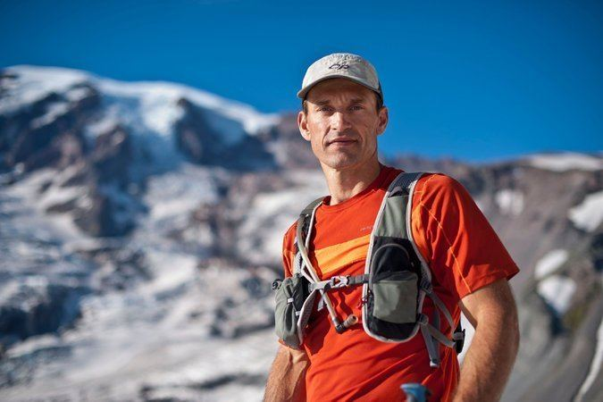 Chad Kellogg Chad Kellogg a Speed Climbing Pioneer Dies in Rock Fall