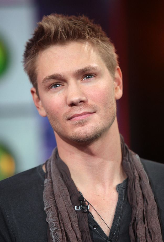 Chad Michael Murray Chad Michael Murray Looks Totally Different